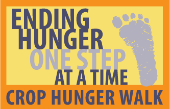 Annandale CROP Hunger Walk